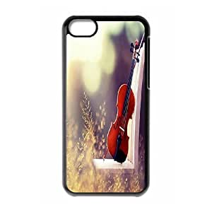 MEIMEIDIY Art Print Design WYF038655 Phone Case With Guitar For ipod touch 4 Hard Shell ProtectionLINMM58281