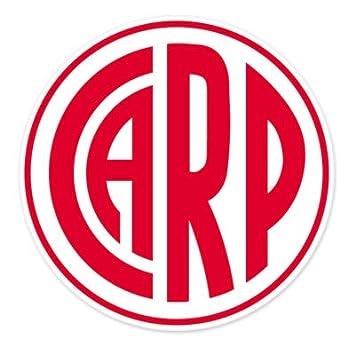 Amazon.com: CA River Plate – Argentina de Fútbol Futbol ...