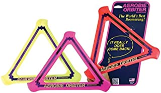 product image for Aerobie - Orbiter Boomerang, Set of 3, Color May Vary