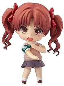 Good Smile A Certain Scientific Railgun S: Kuroko Shirai Nendoroid Action Figure