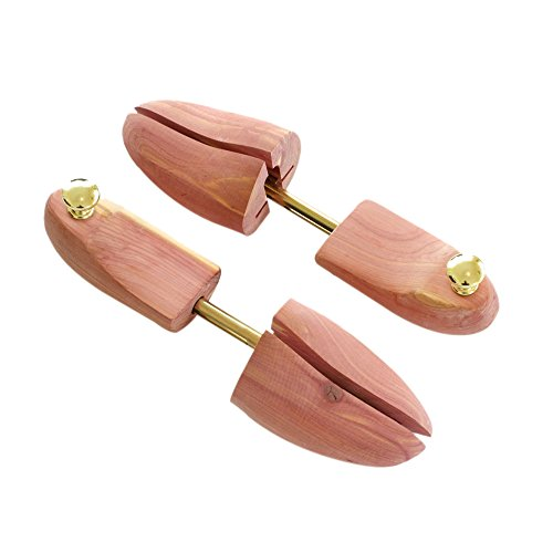 Woodlore Men s Ultra Aromatic Cedar Shoe Tree Size XL