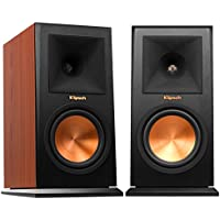 Klipsch Reference Premiere RP-160M 2-way Monitor Speaker (Pair) (Cherry)
