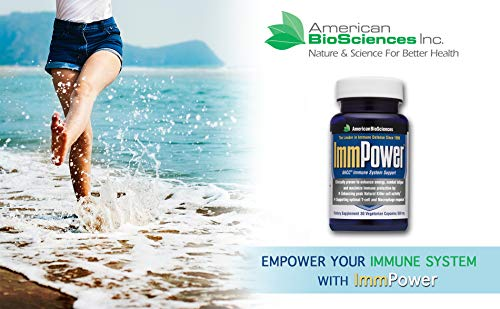 Finders | American BioSciences ImmPower AHCC Supplement