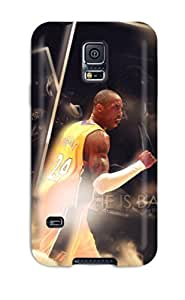 Paul Jason Evans's Shop Hot New Premium Case Cover For Galaxy S5/ Kobe Bryant Protective Case Cover