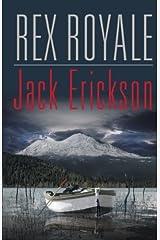 Rex Royale Kindle Edition