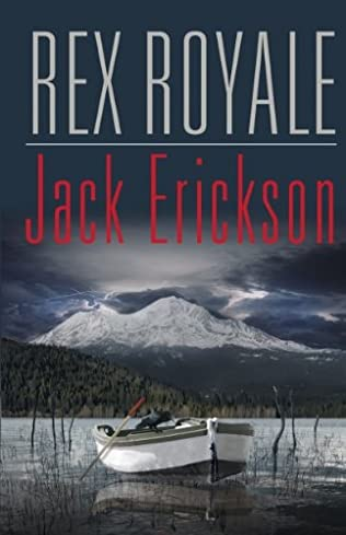 book cover of Rex Royale