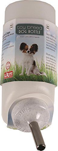 Pets 16 Ounce Bottle (Lixit Small Dog Water Bottle)