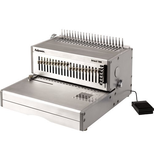 Fellowes Binding Machine Electric 5643201 product image