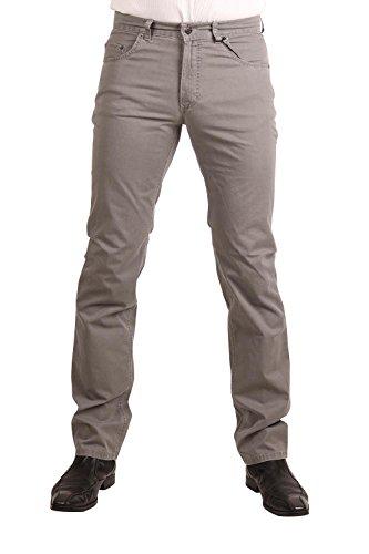 PIONEER Stretch Baumwoll-Jeans RON 1144-3848-30 grau: Weite: W33 | Länge: L34