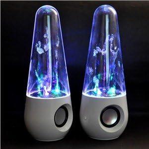 wireless bluetooth water speakers