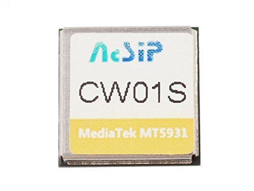 Linkit Mt5931 Module -Scale For Wi-Fi Module