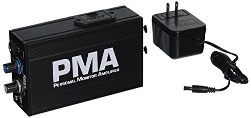 Elite Core EC-PMA Personal Monitor Amplifier