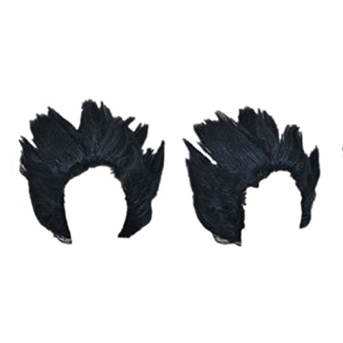 Gon Cosplay Costume (Hunter X Hunter Gon cosplay costume wig)