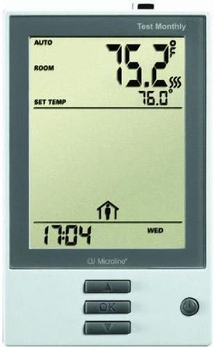 Quiet Warmth Thermostat