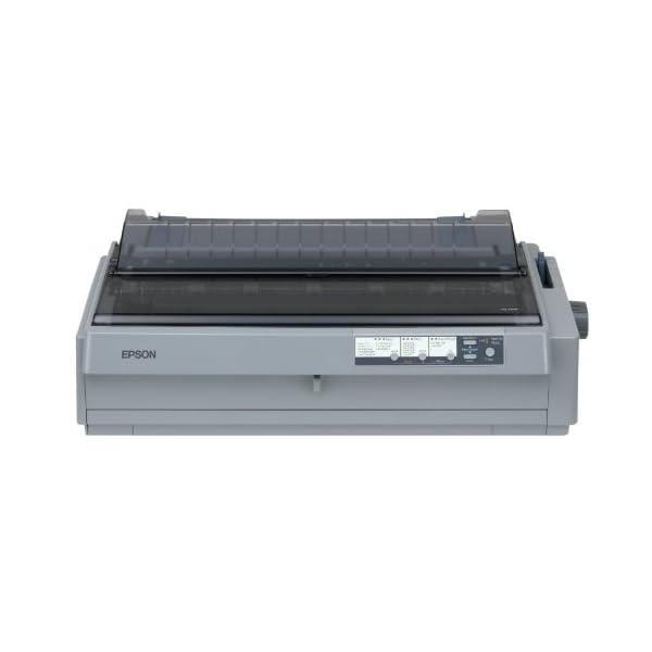 Epson LQ 2190 Monochrome Dot Matrix Printer