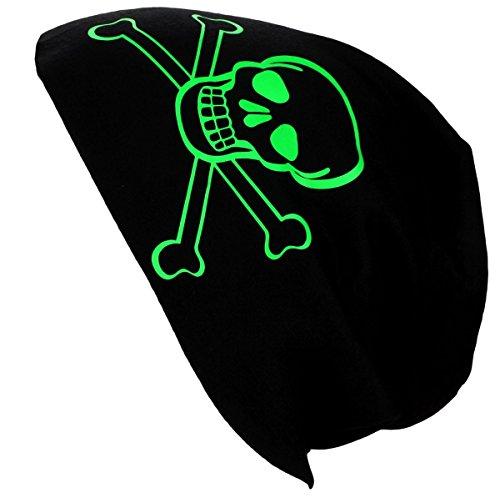 de Alex Dado con de la patrones Ne Jefe Designs Jersey Muerte Verde Verano Beanie salpicaduras Paz Flittner Bonnet Primavera zZqzwrHRx