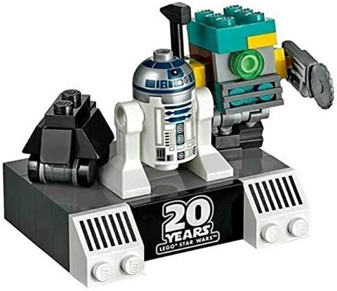LEGO 75522 Star Wars Mini Droid Commander Polybag 62 pcs