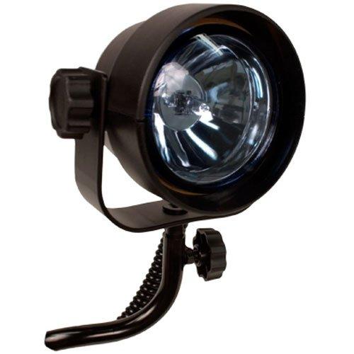 Blazer-C8014-ATV-Spotlight-Black-Housing-Clear