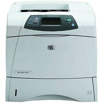 Amazon.com: HP LaserJet 5000 – Impresora – B/W – Laser – A3 ...