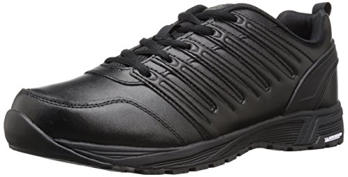 Health Care Apex - Dickies Men's Apex Health Care and Food Service Shoe, Black, 8 M US