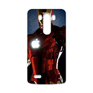 Superman Fashion Comstom Plastic case cover For LG G3