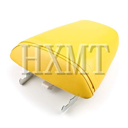 WALKER TRENT - For Honda CBR 600 F4I CBR600 f4i 2001 2002 2003 2004 2005 2006 2007 CBR600F4I yellow Rear Seat Cover Cowl Solo Seat Cowl Rear (2002 Honda Cbr 600 F4i Rear Seat Cowl)
