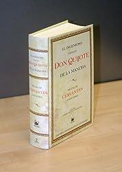 Don Quijote De La Mancha / Don Quixote of La Mancha (Spanish Edition)