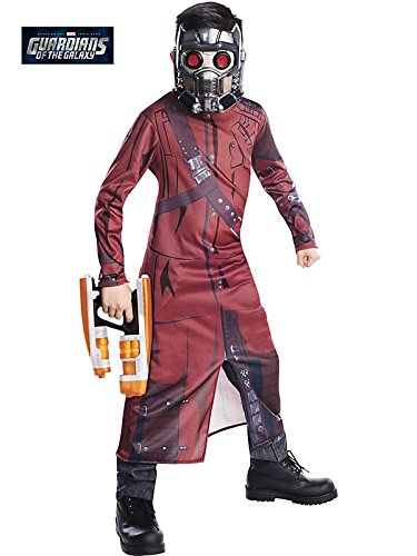 Rubies Guardians of The Galaxy Star-Lord Costume