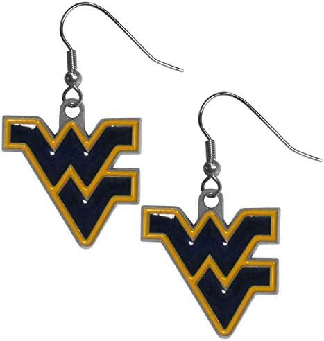 Siskiyou Sports NCAA Dangle Earrings