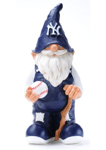 New York Yankees 2008 Team Gnome