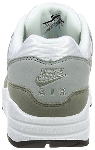 Max White da Pumice Light Donna Beige Wmns Dark Ginnastica Air Stucco Scarpe 1 Nike Black qCwEBq