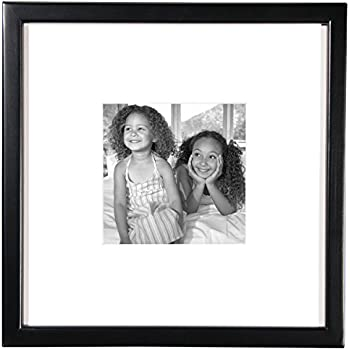 Amazon Com Darice 12x12 Unfinished Memory Frame Brown