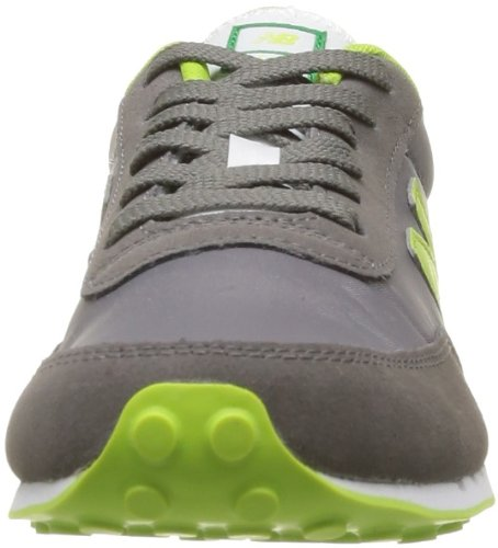 Grey mode mixte M New Baskets Green enfant Balance Kl410 Gris 78wp1O