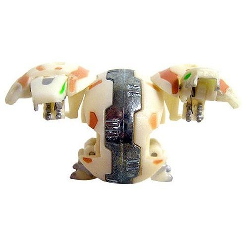 Bakugan Battle Brawlers Game Single LOOSE Figure Special Attack Powered Up Subterra (Evolution) Hydranoid (Brown) 550 G
