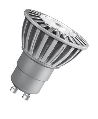 osram 5w led gu10 superstar 35w equivalent warm white lighting. Black Bedroom Furniture Sets. Home Design Ideas
