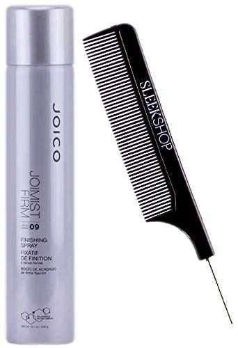 Joico JOIMIST FIRM 09 Hold, Finishing Spray, Aerosol Hair Spray (STYLIST KIT) (FIRM - 9.1 oz / 300 ML)