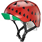 Bern Unlimited Jr. Nina Summer Helmet with Visor