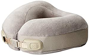Go-Travel Ultimate Memory Travel Pillow, Grey, 461