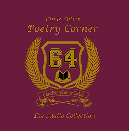 Poetry Corner 64 - The Audio Collection
