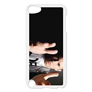 iPod Touch 5 Case White Eminem Hard Phone Case Cover Generic XPDSUNTR10739