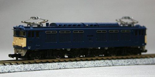 トミックス JR EF64形電気機関車 【2108】 【鉄道模型】Nゲージ、TOMIXの商品画像