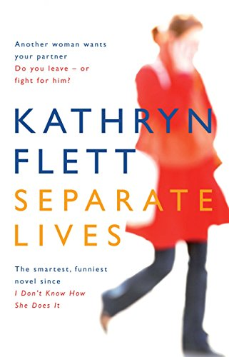 Separate Lives by [Flett, Kathryn]