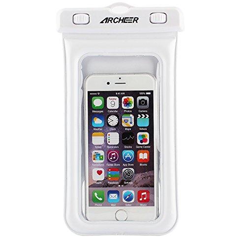 Waterproof Archeer Universal iPhone6S Protector