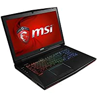 MSI Computer 17.3-Inch Laptop GT72 DOMINATOR PRO G-1438