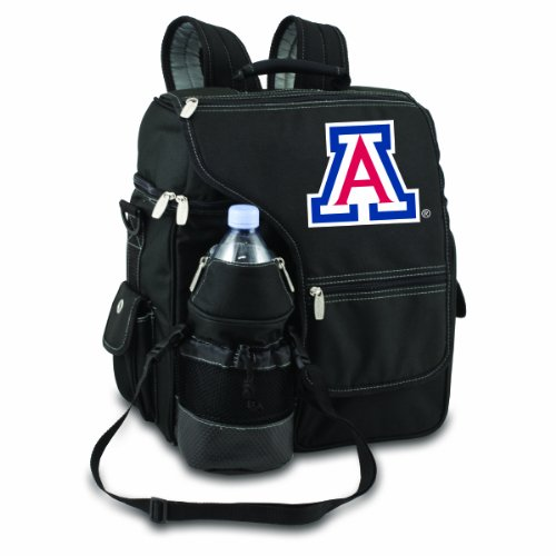 (NCAA Arizona Wildcats Turismo Insulated Backpack Cooler)