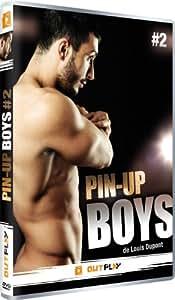 Pin-Up Boys 2 [Francia] [DVD]
