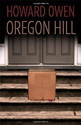 Oregon Hill (Willie Black Mystery)