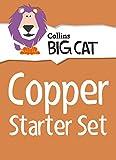 Copper Starter Set