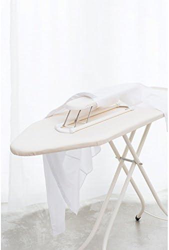 Brabantia Sleeve Board Cover Cotton no Foam, 60 x 10 cm - Ecru