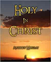 Download free Holy in christ